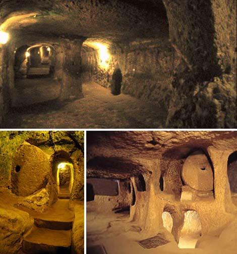 ocultaron una ciudad subterranea de reptilianos descubierta en los angeles en 1934 5 - Ocultaron una ciudad subterránea de reptilianos descubierta en los ángeles en 1934?