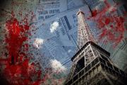 LA MANIPULACIÓN DE LOS MEDIOS DE COMUNICACIÓN EN EL TIROTEO DE PARIS