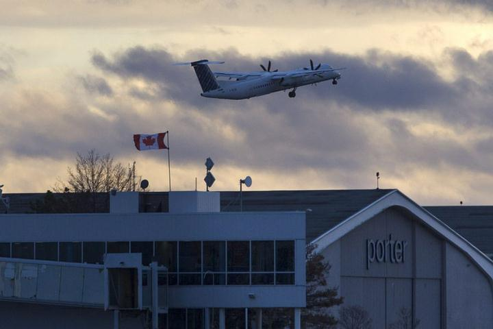 porter-airlines