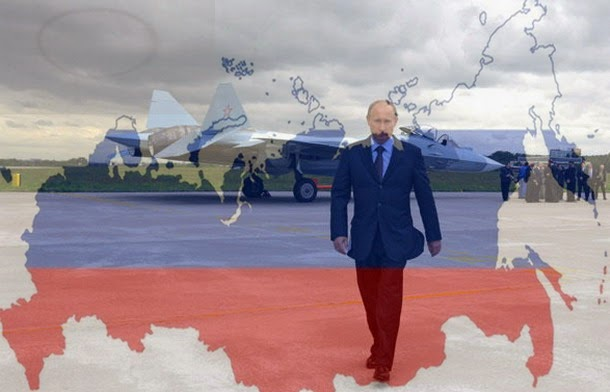 Rusia en alerta, recibe un ataque de una Hiper-Nave estadounidense