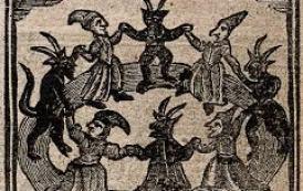 Un Verdadero Pacto Con El Diablo