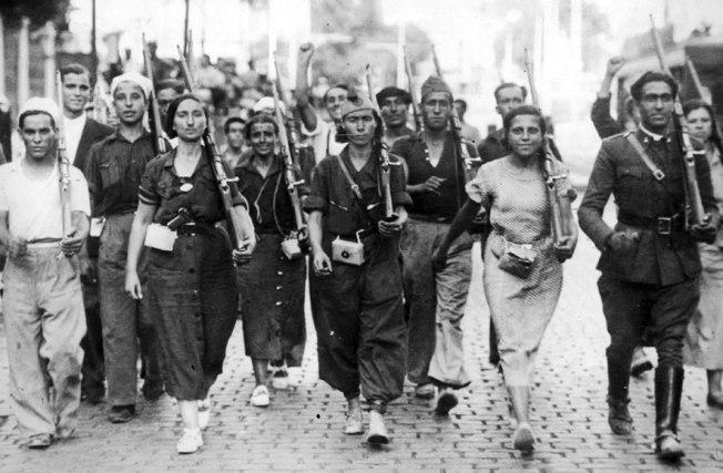 guerra civil01 - EVENTOS AMENAZADORES QUE PUEDEN CAMBIAR EL MUNDO ESTE SEPTIEMBRE