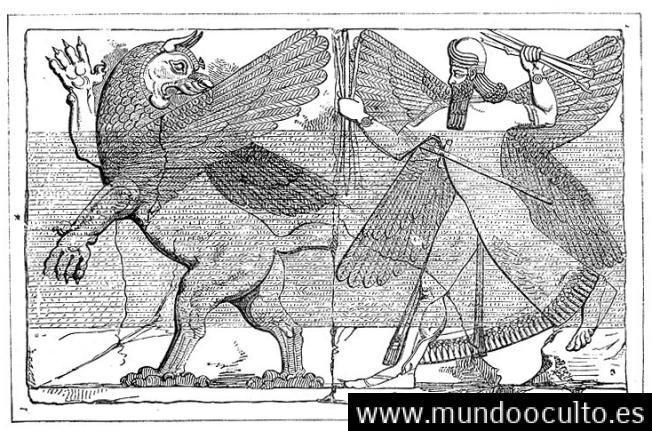 marduks-luchando-contra-tiamat_-fuente-wikipedia Todo sobre Nibiru