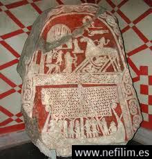 Antiguas runas - Las runas del segundo Aettir