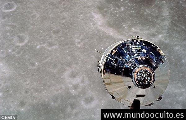misiC3B3nlunar 1 - Las bases extraterrestres en la Luna
