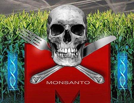 monsanto110 01 - Las 10 mentiras que Monsanto quiere quecreamos