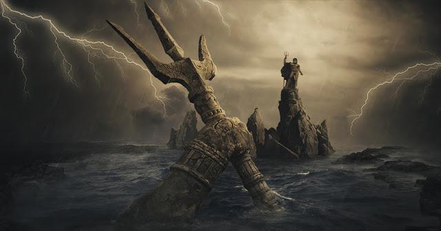 Según documental: La Atlántida fue real y grandes barcos atracaron allí en la Edad de Bronce