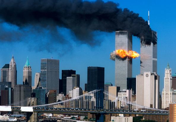 911 - ¿TRUMP HA SIDO DESPOJADO SECRETAMENTE DE SU PRESIDENCIA?