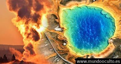 AAA 3 - Apocalipsis a las puertas: ¿qué ocurriría si el supervolcán de Yellowstone entra en erupción?