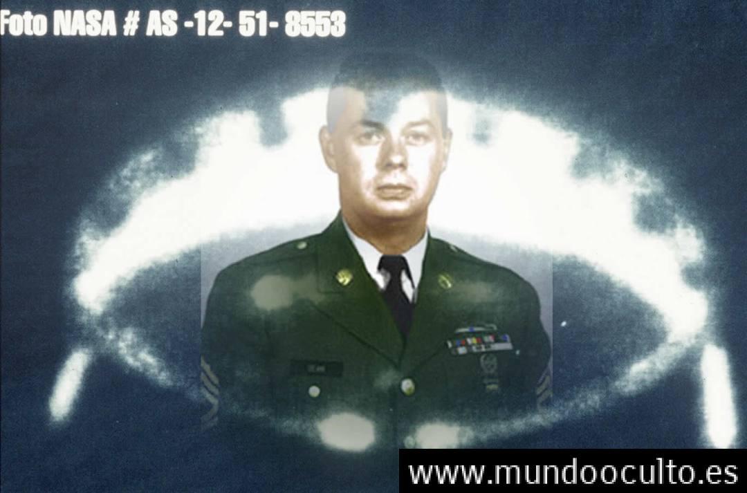 bob dean nasa 31 - Las Élites Esconden a la Humanidad el Conocimiento y el Contacto con Muchas Civilizaciones Extraterrestres