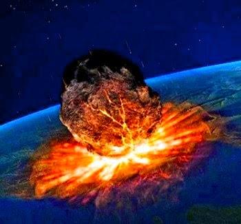 El Asteroide 1950 DA podría destruir la humanidad en el 2880