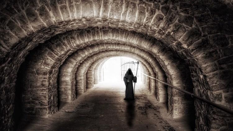 ECDH-194:Beksinski, el artista de las sombras y las pesadillas • Hallazgo en tumba romana • Embriones Híbridos