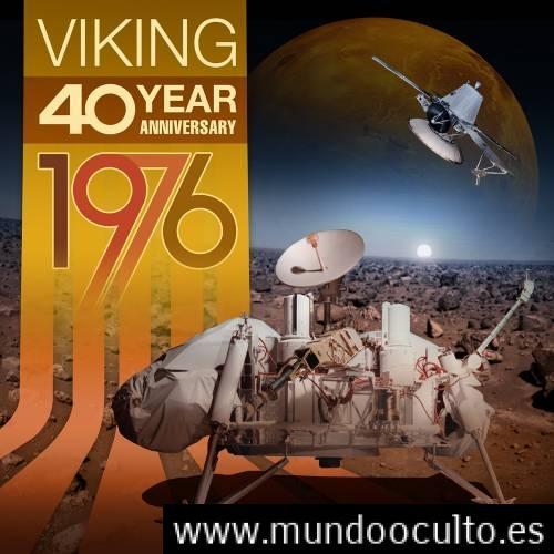 img 37391 - 40 años del aterrizaje de la Viking-1 en Marte ¿Se supo de la existencia de vida desde el inicio?