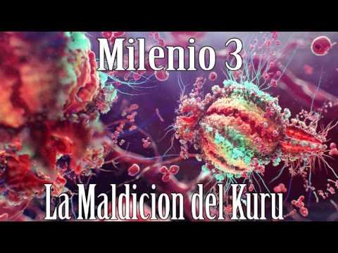 Milenio 3 – La maldición del Kuru. El Túnel del Tiempo José María Ínigo