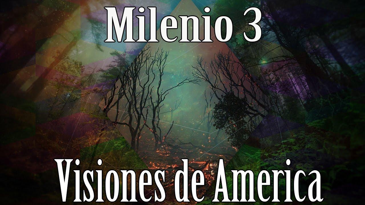 Milenio 3 – Visiones de América. Los Brujos del Poder. La Conspiración Alimentaria