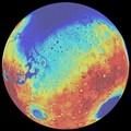 Marte tuvo 400 millones de años de tregua entre épocas de impactos
