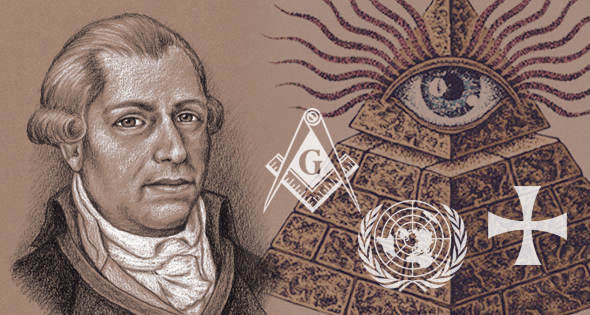 ¿Quiénes Son Los Illuminati? [Línea De Tiempo]