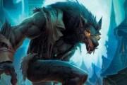 Inés Perales: El Hombre Lobo de Nuevo León.