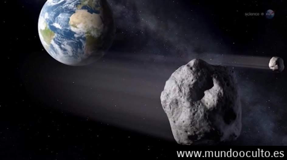 La vida #extraterrestre podría aprovechar los #cometas para recorrer el Sistema Solar