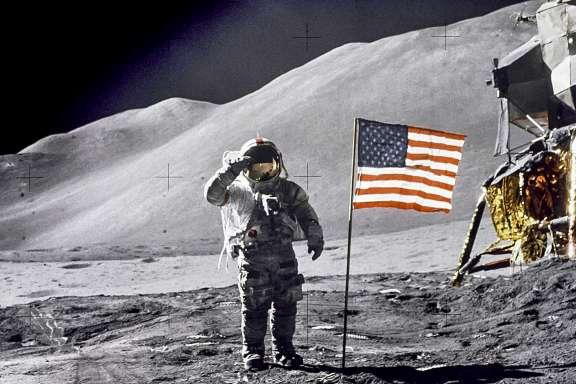 JV Moon 1 - Julio Verne y sus increíbles vaticinios que parecían ciencia ficción y hoy son toda una realidad.