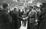 Himmler: en busca del Santo Grial