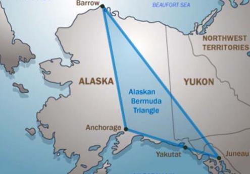 """ScreenShot004 4 - Misteriosas desapariciones en el """"Triángulo de las Bermudas"""" de Alaska"""