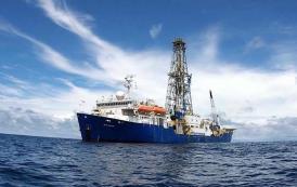 Arranca la expedición al continente oculto de Zelandia
