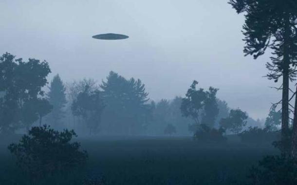 OVNIS: el histórico avistamiento de Kathleen May