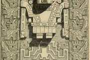 El mito de kon iraya wira cocha