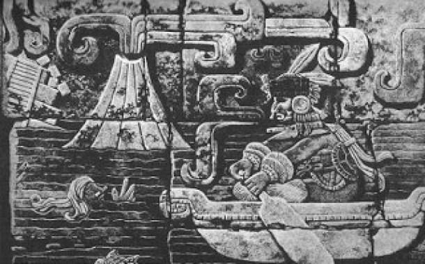 ¿Se remonta la civilización maya a una era antediluviana?