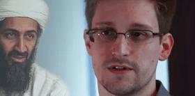 """""""Bin Laden está vivo y reside en las Bahamas"""", afirma Snowden"""