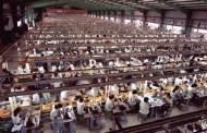 """Los Planes de Corporaciones y Gobiernos para el """"Sector Informal"""" en su Estrategia de Monopolizacion. Outsourcing"""