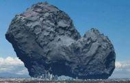 La sonda de 'Rosetta' cumplirá siete horas de caída libre al suelo del cometa