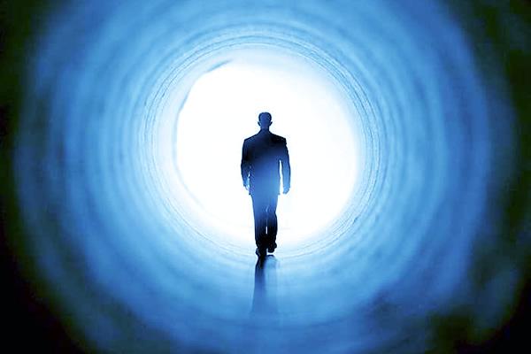 YIVZ6M - Viviendo en un Holograma 2 : La trampa en la Reencarnación.