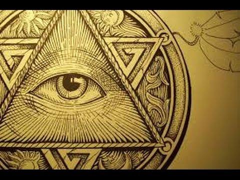 Historia prohibida: Los secretos de los Illuminati.