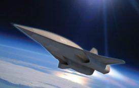 ¿Podrían las observaciones recientes de ovnis corresponder a SR-72?