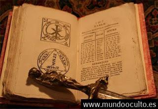 """el texto de ars notoria y la clave del conocimiento ancestral 2 - El texto de """"Ars Notoria"""" y la clave del conocimiento Ancestral"""
