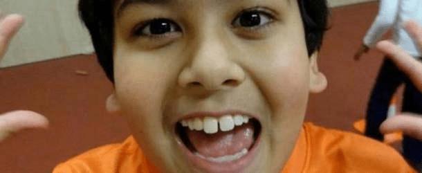 Miguel Panduwinata, el niño que predijo su muerte en el vuelo 17 de Malaysia Airlines