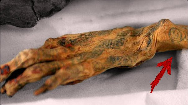 Cuál es el misterio que esconde la momia Fawn Hoof?