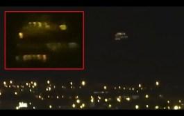 filmacion de extraterrestres sob - Video Programas