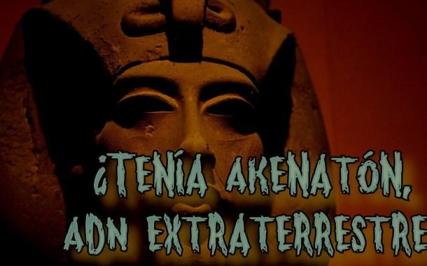 misterios akenaton el faraon egi - inicio