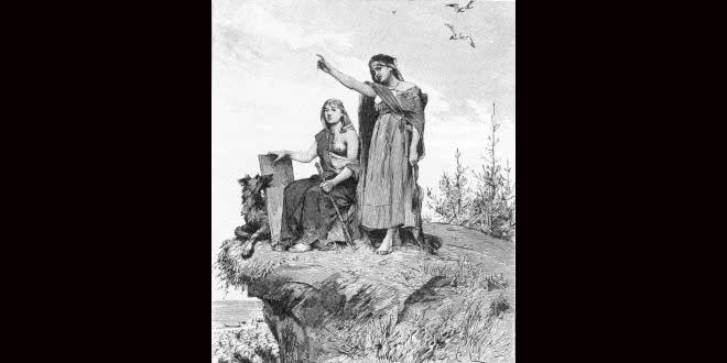 unnamed file 28 - Las völvas, las antiguas brujas nórdicas