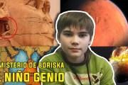 Boriska, el Niño Genio que revela datos Sorprendentes de MARTE y el Universo