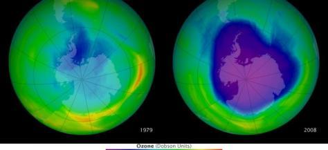 La crisis de la Capa de Ozono y el Protocolo de Montreal: ¿qué tan cerca estuvimos de la catástrofe?