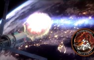 ¿5 Super Naciones van a luchar contra un Mal proveniente del Espacio?