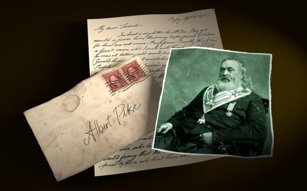 La Cuatro Profecías de Albert Pike