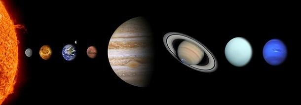 Según multimillonario, no solo colonizarán Marte, también Venus y las lunas de Júpiter