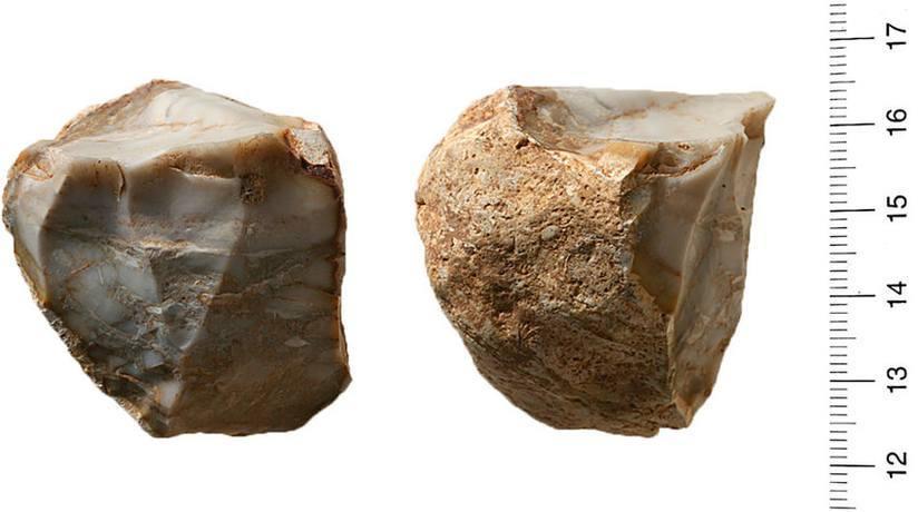 Una escuela recién descubierta hace 400,000 años significa que los humanos son mucho más viejos de lo que pensamos