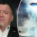 Tecnología alienígena REVELADA: información privilegiada del gobierno de EE. UU. Explica cómo vuelan los ovnis