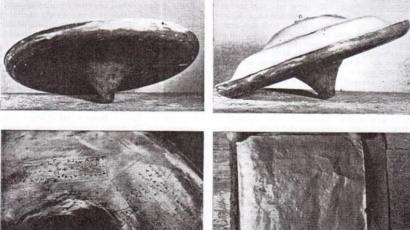 unnamed file 65 - Silpho Moor 'trozos de OVNI' encontrados en el archivo del Museo de Ciencias